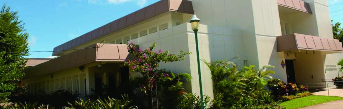 ハワイ大学