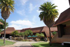 ハワイ留学, KCC, カピオラニコミュニティカレッジ