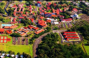 Hawaii Community College、ハワイコミュニティカレッジ