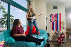 ハワイパシフィック大学、Hawaii Pacific University、大学留学