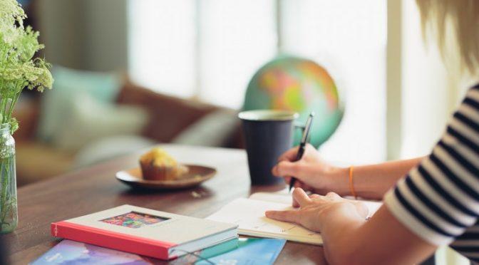 英語学習、留学準備