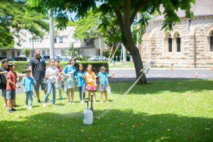 セントアンドリューススクール, St.Andrew's School, ハワイ留学, 小中高留学, サマースクール
