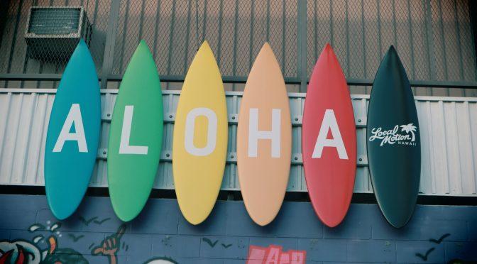 ハワイ大学,ハワイ大学マノア校,ハワイ留学,KCC,カピオラニコミュニティカレッジ
